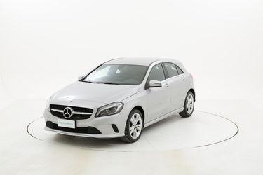 Mercedes Classe A usata del 2017 con 25.688 km