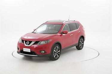 Nissan X-Trail usata del 2015 con 47.017 km