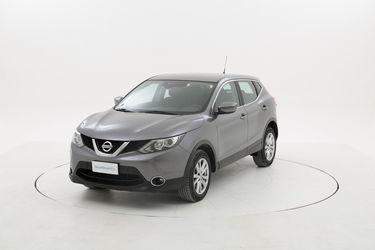 Nissan Qashqai usata del 2015 con 137.562 km