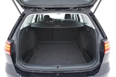Bagagliaio di Volkswagen Golf