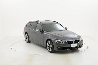BMW Serie 3 usata del 2018 con 45.495 km