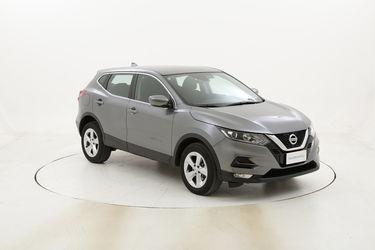Nissan Qashqai Business Aut. usata del 2020 con 4.876 km