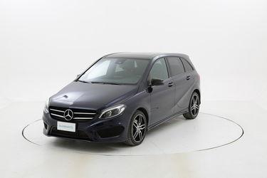 Mercedes Classe B usata del 2018 con 7.863 km