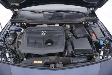 Mercedes Classe A  Vano motore