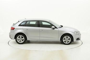 Audi A3 usata del 2017 con 37.130 km
