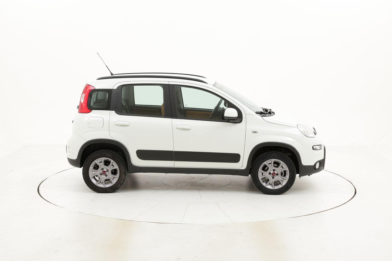 Fiat Panda usata del 2016 con 32.174 km