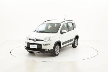 Fiat Panda usata del 2016 con 32.140 km