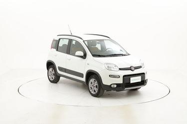 Fiat Panda usata del 2014 con 55.879 km