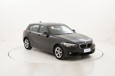 BMW Serie 1 118d Business usata del 2017 con 40.500 km