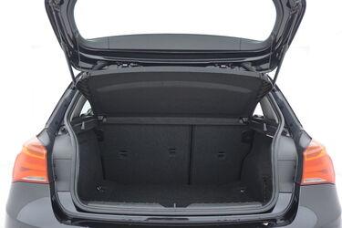 Bagagliaio di BMW Serie 1