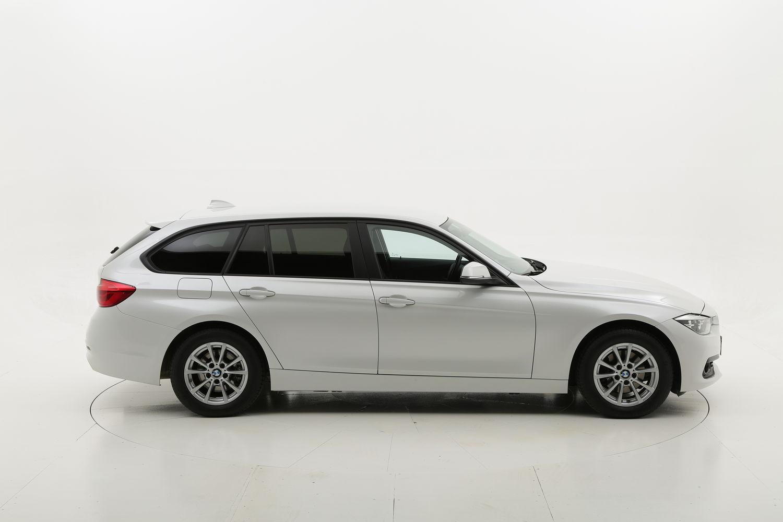 BMW Serie 3 usata del 2017 con 95.774 km