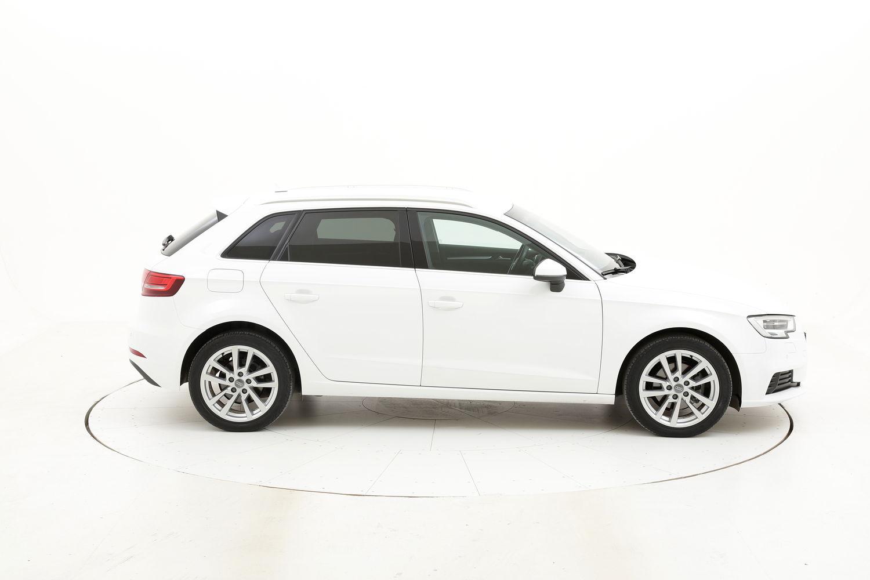 Audi A3 usata del 2017 con 89.941 km