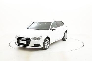 Audi A3 usata del 2017 con 89.922 km