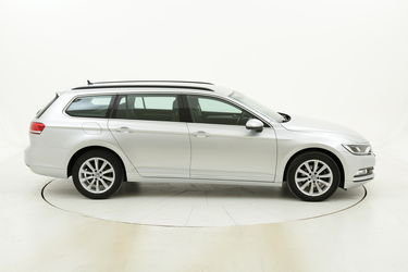 Volkswagen Passat usata del 2016 con 109.400 km