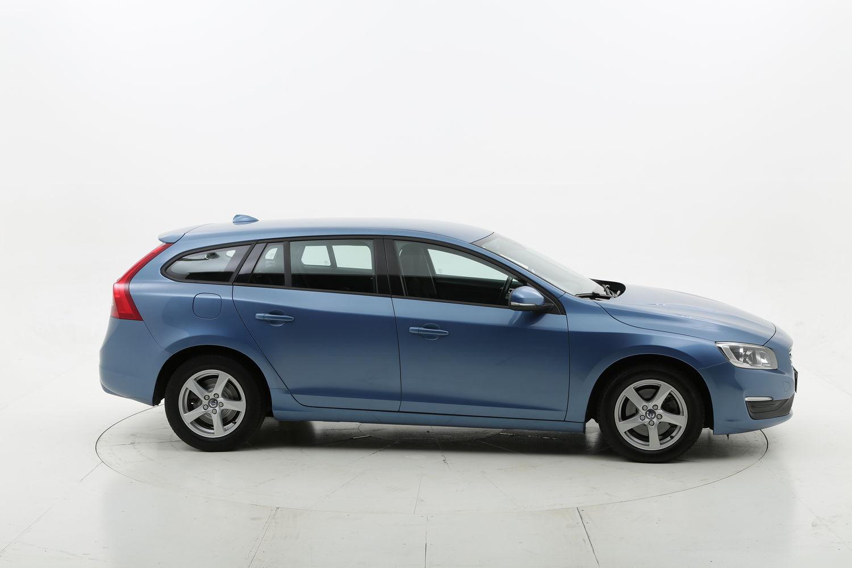 Volvo V60 usata del 2015 con 118.686 km