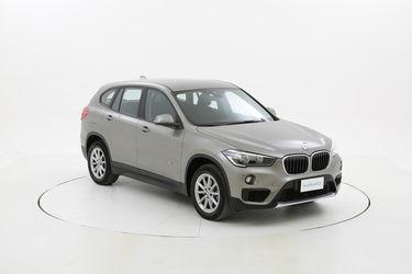 BMW X1 usata del 2016 con 94.408 km