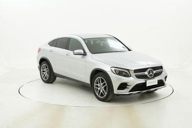 Mercedes Classe GLC usata del 2017 con 28.057 km