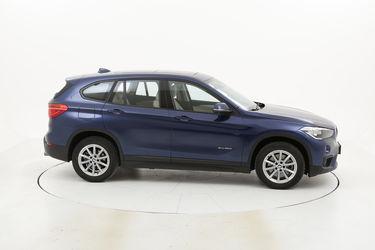 BMW X1 usata del 2016 con 52.652 km