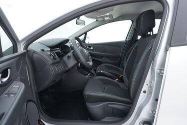 Sedili di Renault Clio