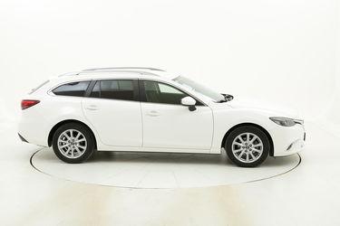 Mazda Mazda6 usata del 2015 con 126.664 km