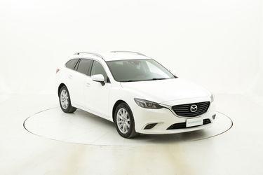 Mazda Mazda6 wagon Evolve usata del 2015 con 126.664 km