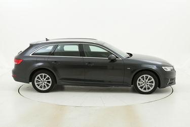 Audi A4 usata del 2017 con 23.424 km