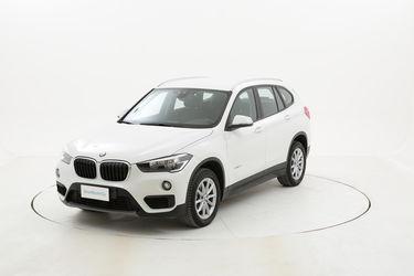 BMW X1 usata del 2016 con 67.783 km