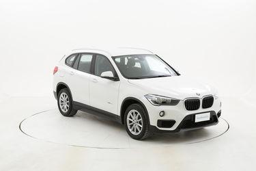 BMW X1 usata del 2016 con 67.775 km