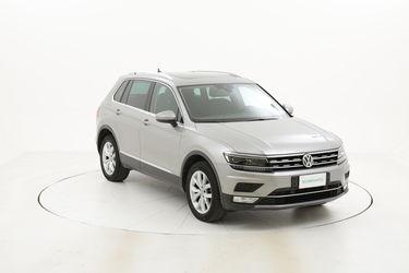 Volkswagen Tiguan usata del 2016 con 49.217 km