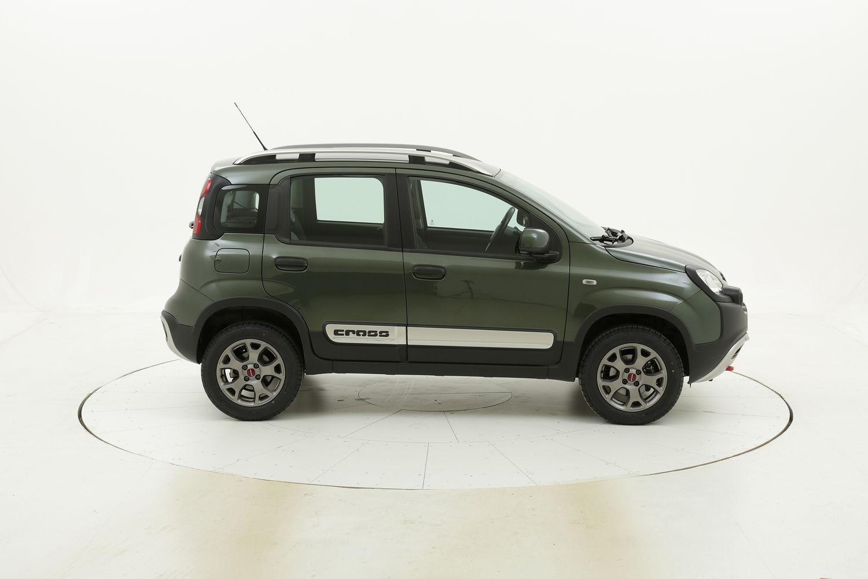 Fiat Panda usata del 2016 con 92.455 km