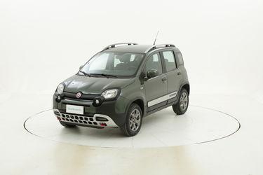 Fiat Panda usata del 2016 con 92.433 km