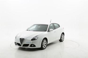 Alfa Romeo Giulietta usata del 2017 con 45.609 km