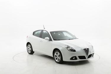 Alfa Romeo Giulietta usata del 2015 con 107.265 km