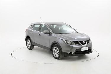 Nissan Qashqai usata del 2016 con 77.400 km