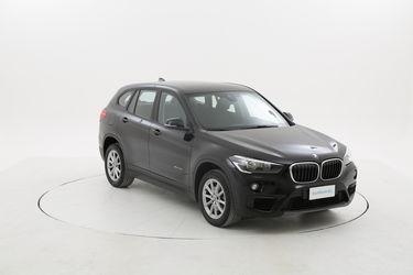 BMW X1 usata del 2016 con 106.596 km