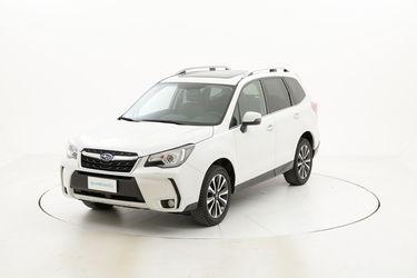 Subaru Forester usata del 2017 con 124.056 km