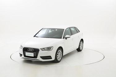 Audi A3 usata del 2016 con 99.178 km