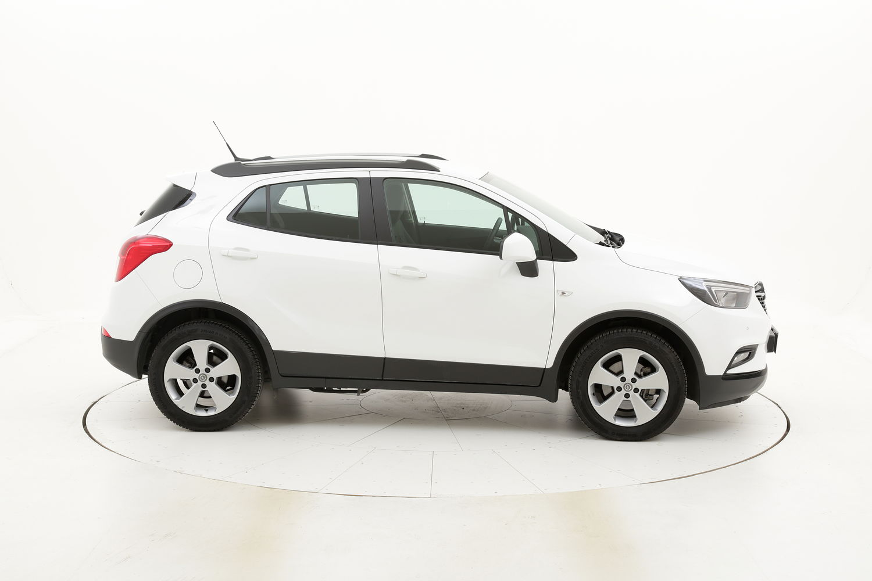 Opel Mokan Viat