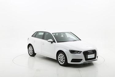 Audi A3 usata del 2016 con 59.449 km