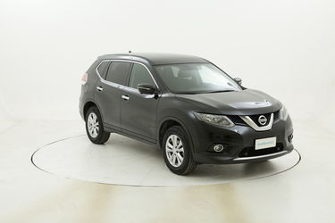 Nissan X-Trail Business usata del 2017 con 110.194 km