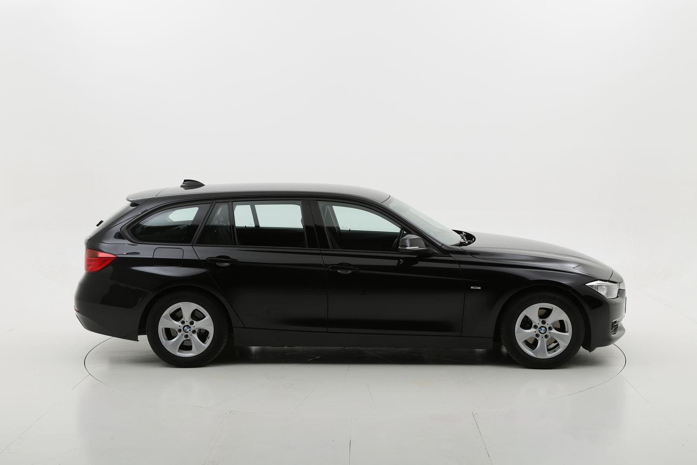 BMW Serie 3 usata del 2015 con 97.447 km