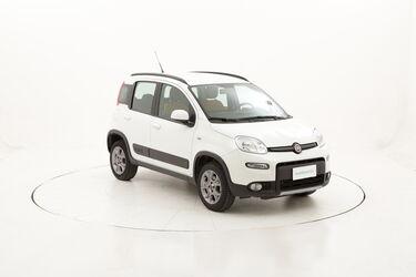 Fiat Panda 4x4 usata del 2016 con 41.348 km