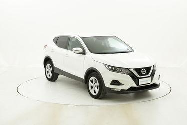 Nissan Qashqai usata del 2018 con 76.600 km