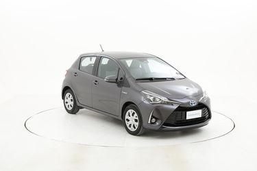 Toyota Yaris usata del 2018 con 24.844 km