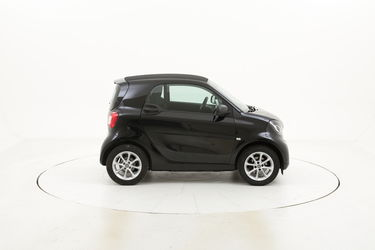 Smart Fortwo Youngster twinamic usata del 2017 con 46.371 km