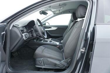 Sedili di Audi A4