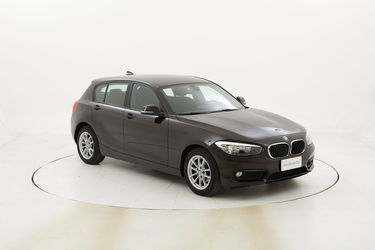 BMW Serie 1 116d Business usata del 2016 con 47.413 km