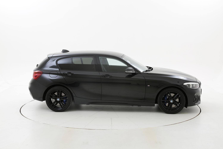 BMW Serie 1 usata del 2018 con 20.345 km