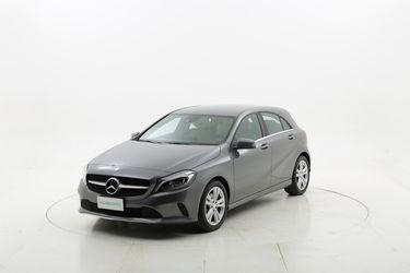 Mercedes Classe A usata del 2016 con 55.546 km