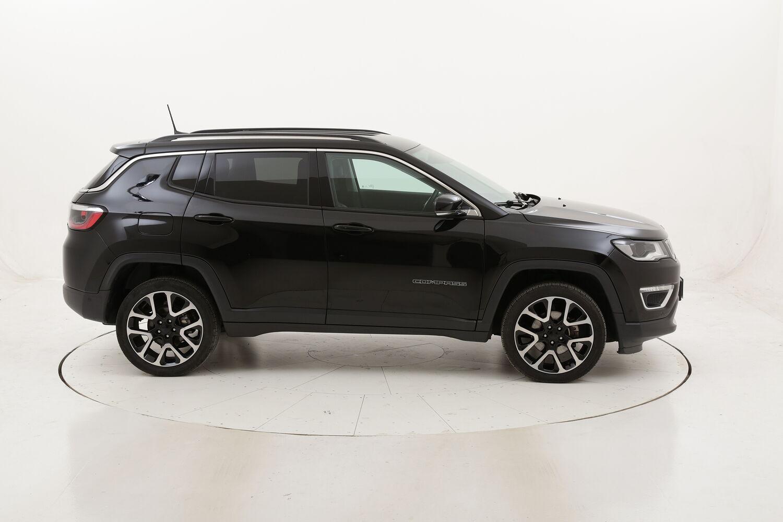 Jeep Compass Limited 4WD aut. usata del 2019 con 97.686 km